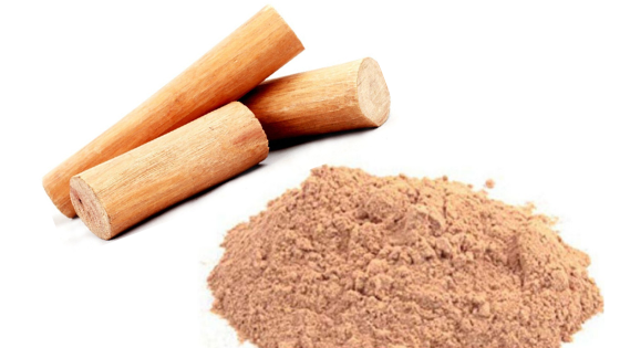Sandalwood for Cleansing the Skin