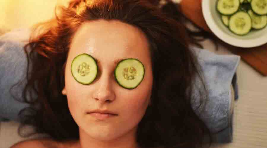 No more Dark Circles Around the Eyes